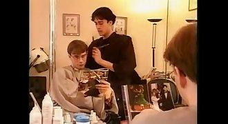 Gay Barbershop