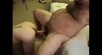 Daddy fuck boy