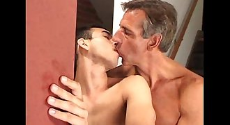 """Jay Taylor and Justin Christopher in """"Daddy Hunt, Volume 2"""""""